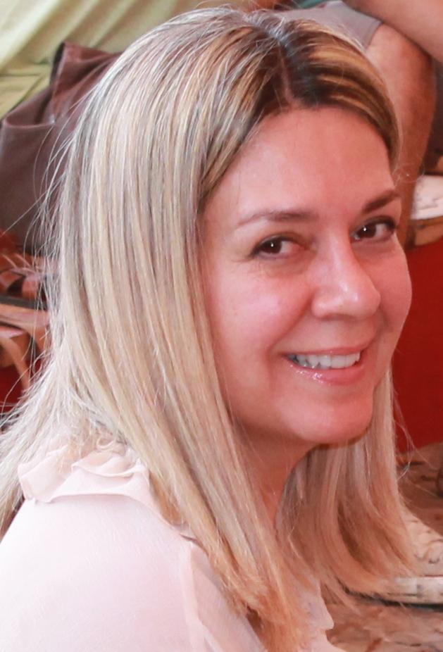 Professor » Marilia Martins Melo » Escola de Veterinária